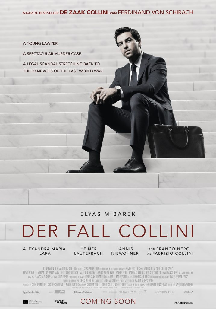 Fall Collini, Der