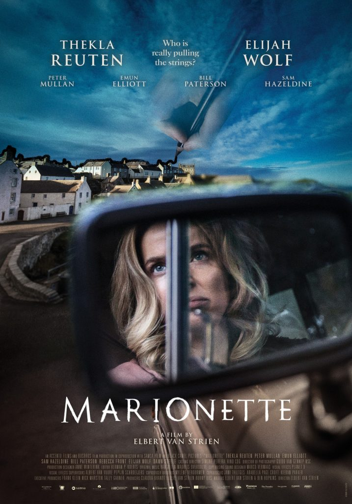 NFF – Marionette