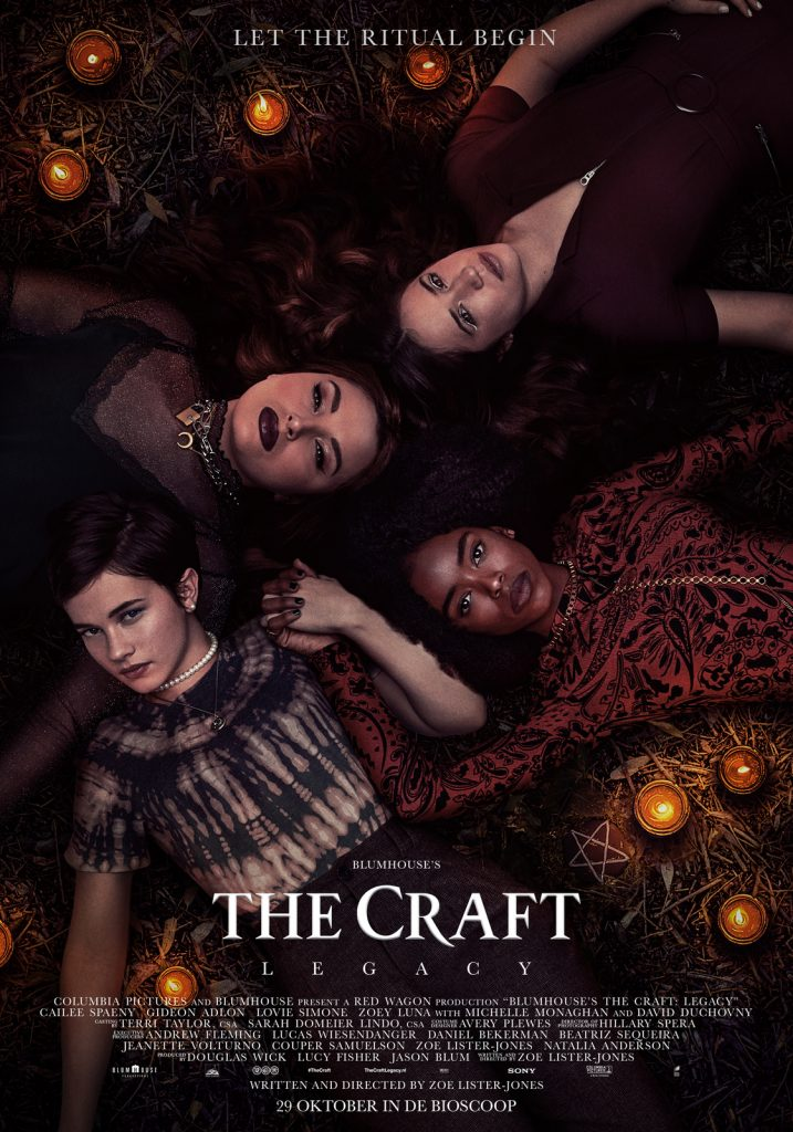 The Craft – Legacy