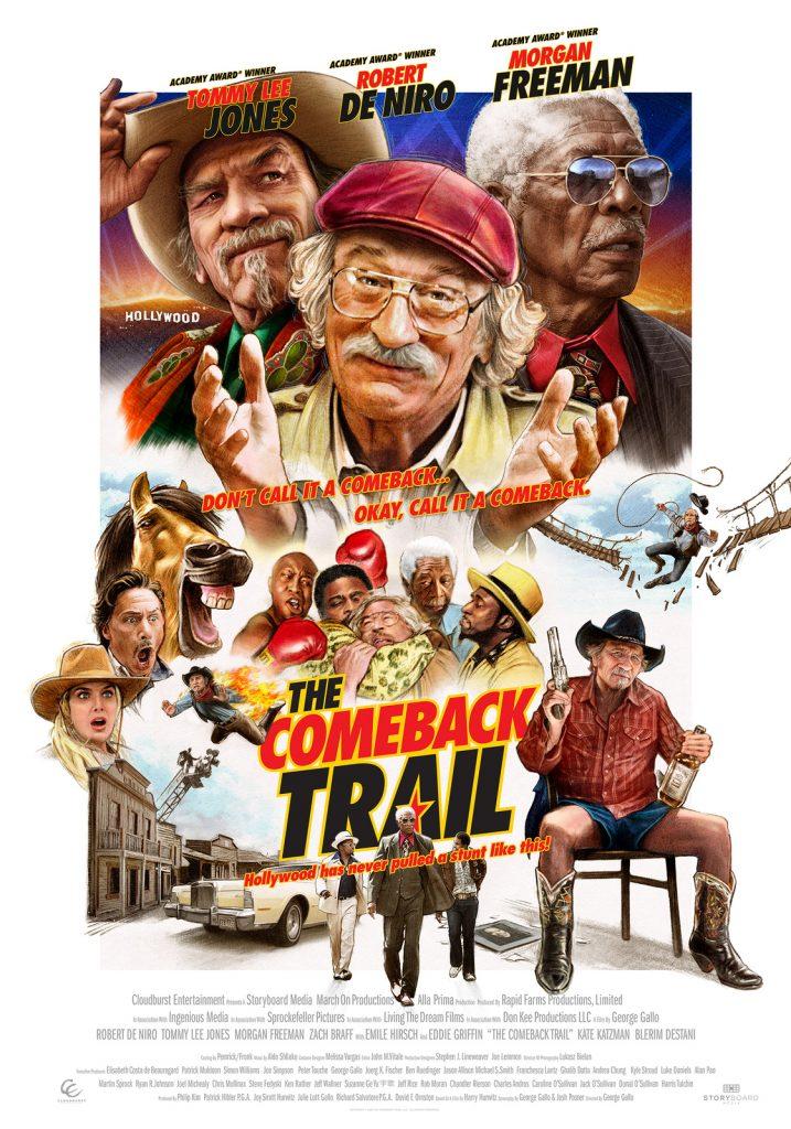 Comeback Trail, The