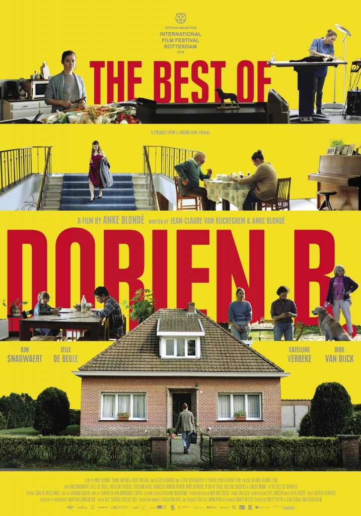 The Best of Dorien B